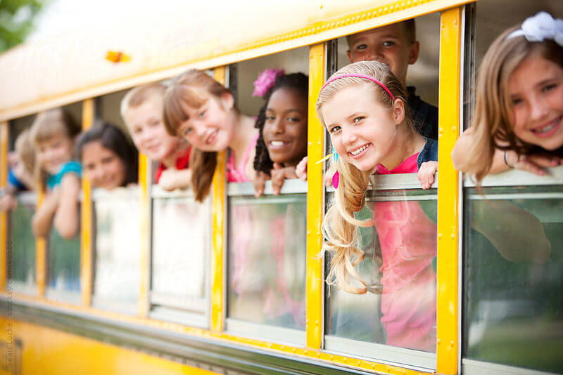 schools trips