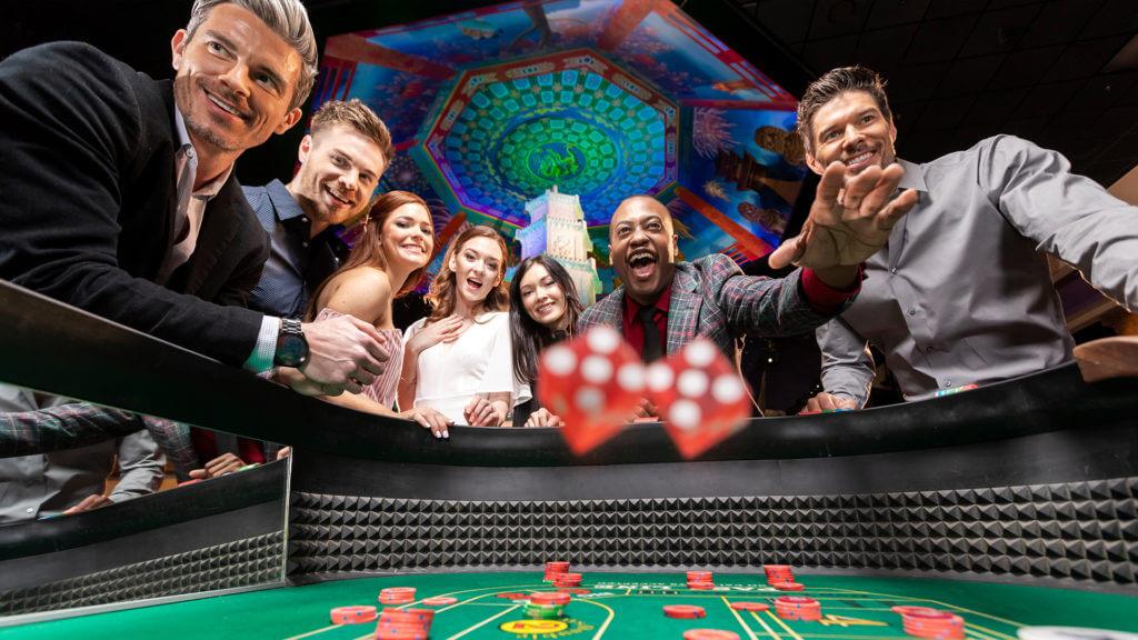 casino charter bus trips