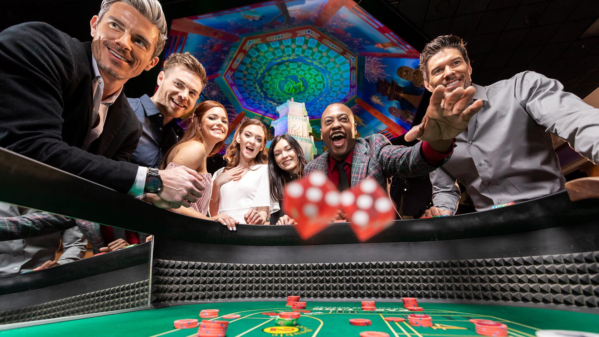 Charter casino seneca niagara casino new york