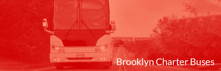 Brooklyn Charter Bus