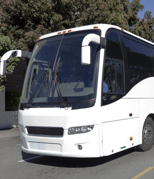 Brooklyn charter bus services