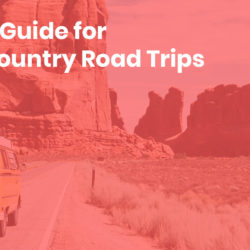 Packing Guide for Cross-Country Road Trips